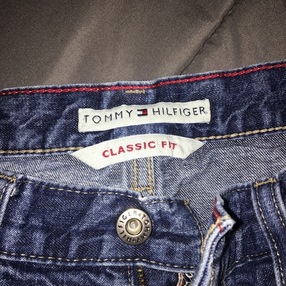 Tommy Hilfiger Other - Classic Fit Tommy Hilfiger Jeans